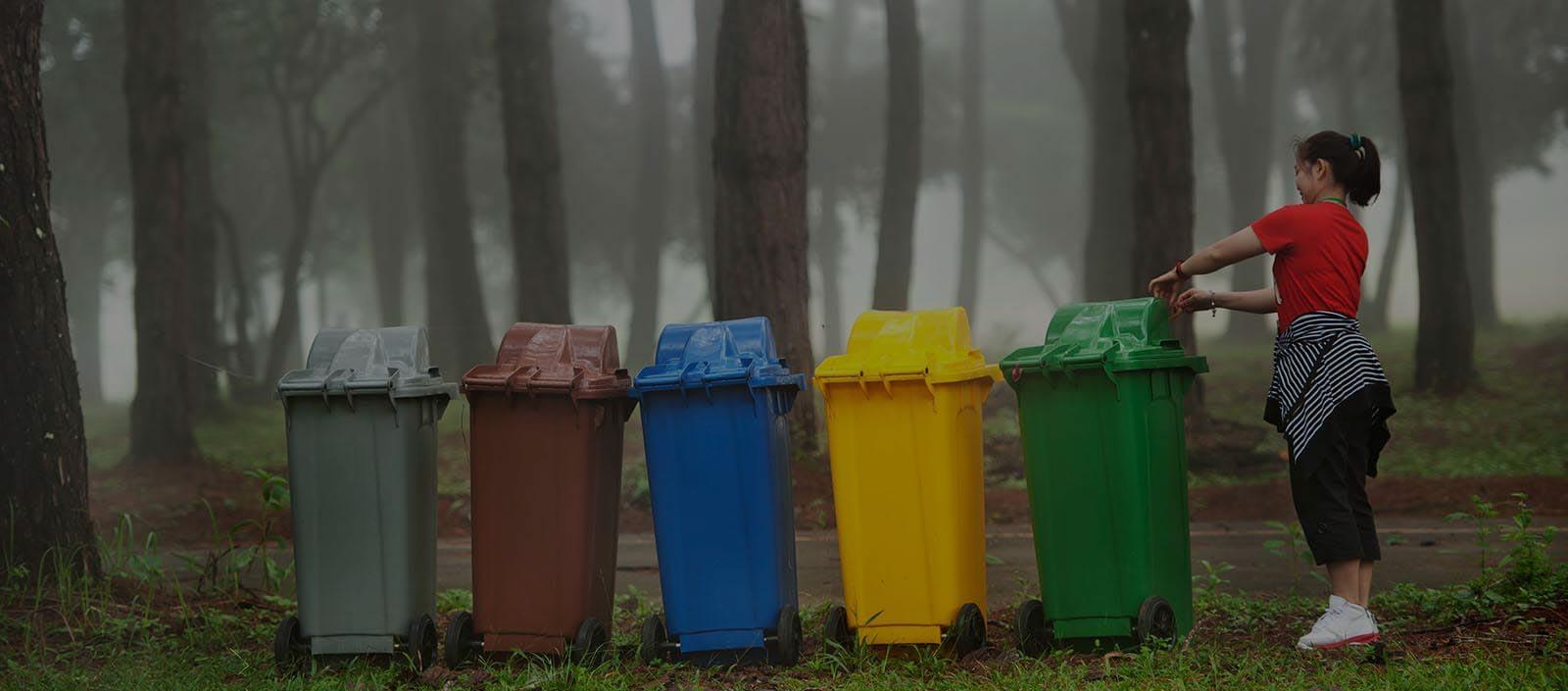 Waste Removal Belsize Park